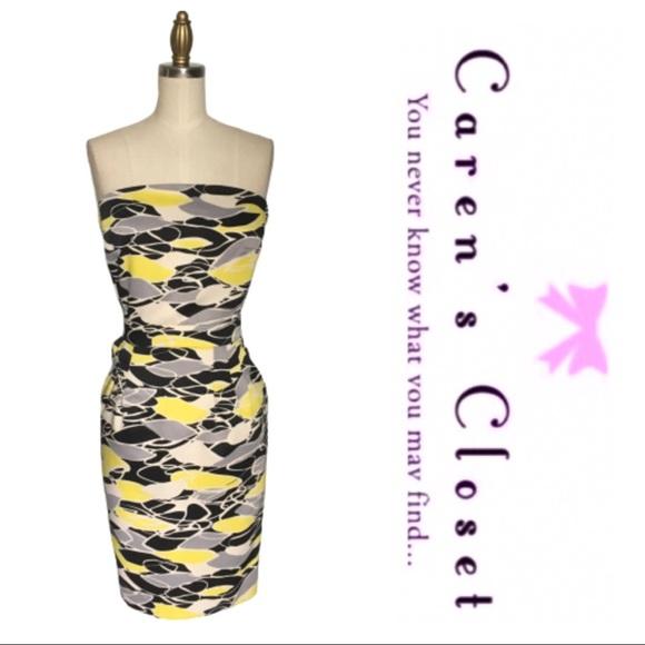 Banana Republic Dresses & Skirts - Banana Republic Modern Strapless Mini Dress